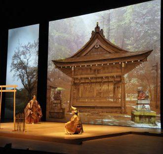 東アジア文化都市2017開幕式典