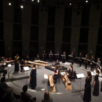 観聲 国際現代音楽祭《アジアの管絃の現在2017》