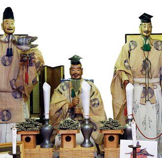京都市歴史資料館 企画展「鷹山ふたたび―祇園祭鷹山復興支援展―」