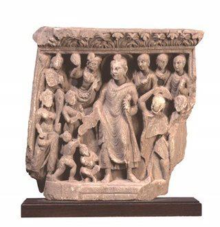 龍谷大学 龍谷ミュージアム 平常展 「仏教の思想と文化 ‒インドから日本へ‒」第1 期