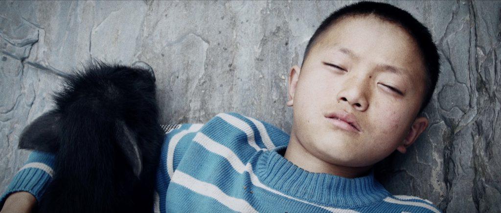 『Promise』(Xie Tian/中国) 今年の京都国際子ども映画祭で上映予定。
