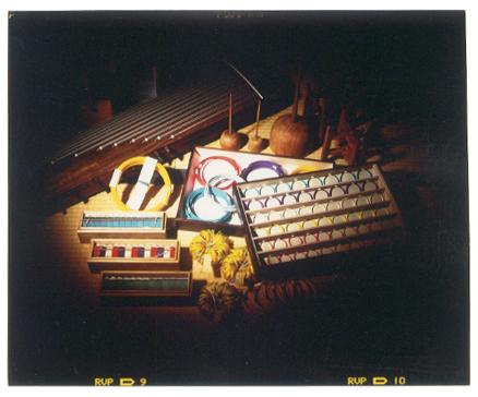 各種楽器絹絃(鳥羽屋製造)
