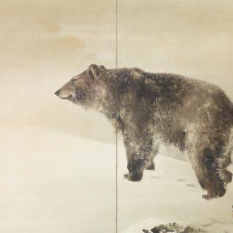 泉屋博古館特別展「木島櫻谷-近代動物画の冒険-」